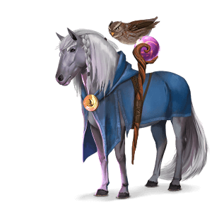 pegasus enchanter